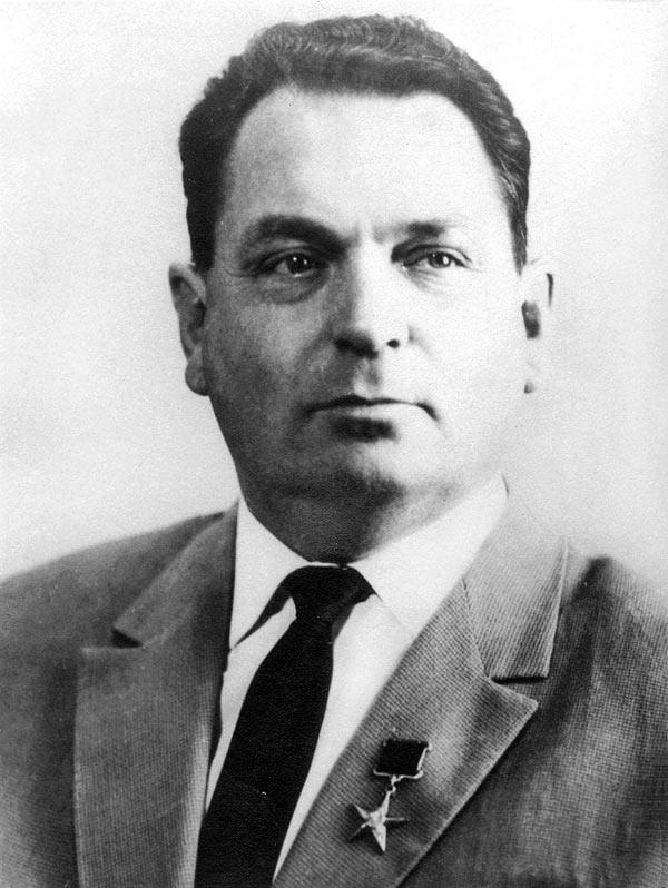 Vasilij Mišin