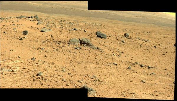 Krajina Marsu