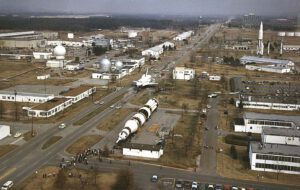 Marshallovo středisko kosmických letů