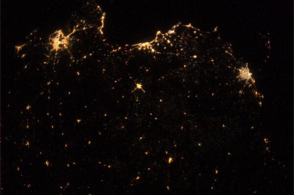 Tunis - Soussa a Sfax - tři významná města v Tunisku září nepřehlédnutelně.