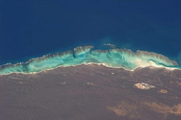 Madagaskarské pobřeží působí také úchvatným dojmem.