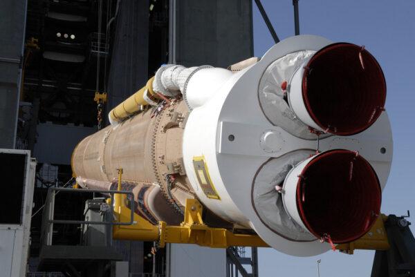 Zůstanou rakety Atlas V uzemněné?