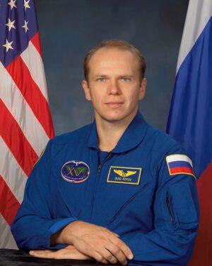 Oleg Kotov