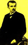 Mladý Ludvík Očenášek