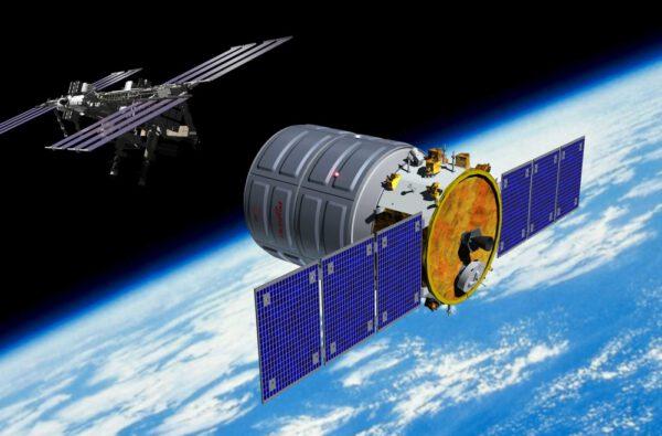 Loď Cygnus bude muset kvůli problémům se svým GPS modulem odložit přílet k ISS o minimálně 48 hodin