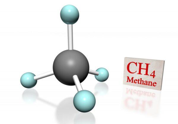 Metan by měl indikovat dávnou přítomnost života na Marsu