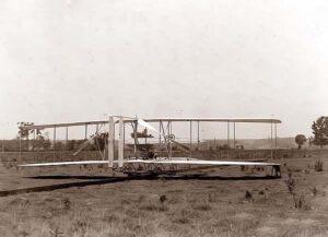 Letadlo bratří Wrightů