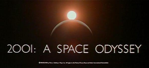 2001: Vesmírná odysea - film, který změnil filmové sci-fi