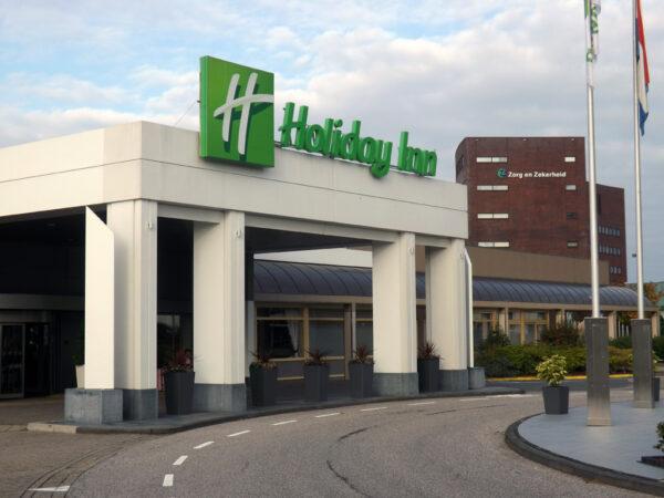 Hotel Holiday Inn v Leidenu