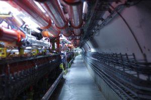 Tunel 7km SPS