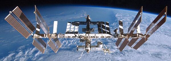 ISS a věda