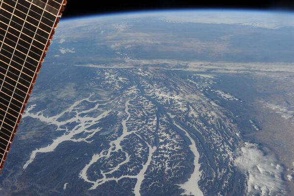 Řeky v Montaně