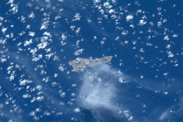 Jihoitalský ostrov Lampedusa
