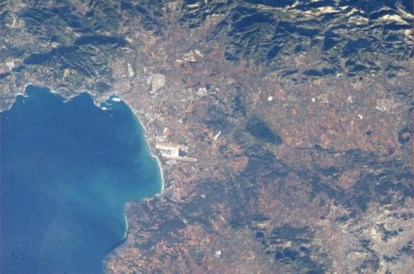 Oblíbený cíl turistů - Palma de Mallorca