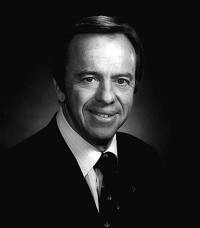 Alan Shepard, počátek 80. let