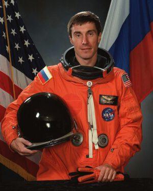 Nejistý termín startu Nauky dělá Sergeji Krikaljovovi vrásky na čele.