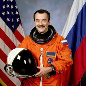 Michail Vladislavovič Ťurin