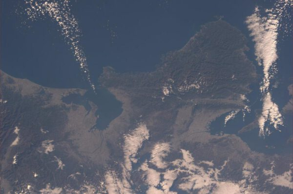 Opět region Kansai, tentokrát vyfocený během dne