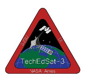 logo mise TechEdSat-3P zdroj:twitter.com