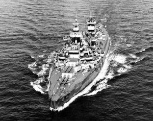 USS Arkansas