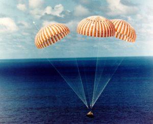 Závěr letu Apolla-14
