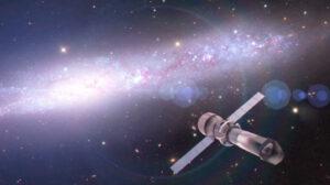 Možná budoucí podoba rentgenové observatoře ATHENA.