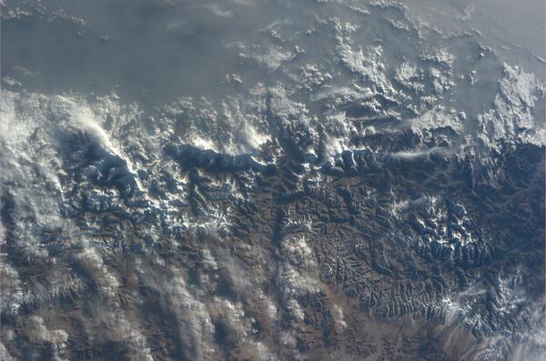 Střecha světa - Himaláje