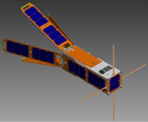 Cubesat ALICE