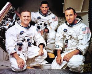 Posádka Apolla 8