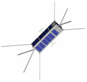 Malý satelit SMDC-ONE