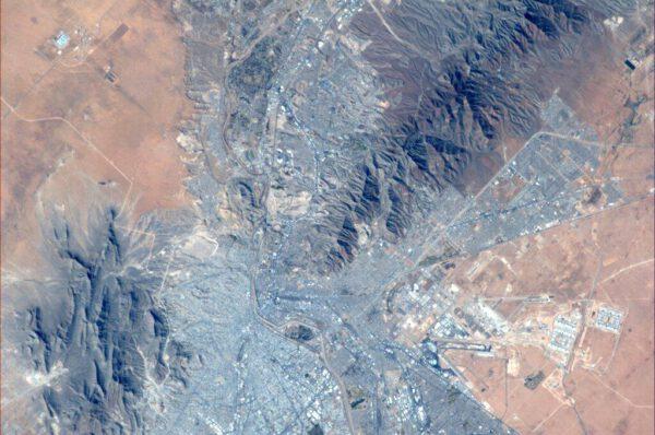 Texaské El Paso