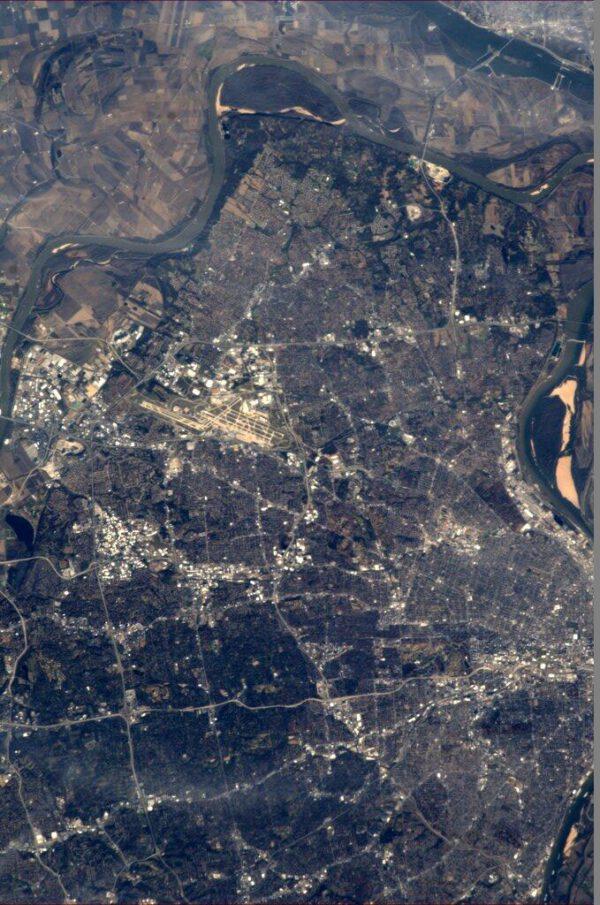 Americké St. Louis