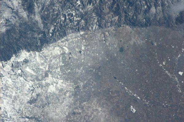 Coloradské město Boulder