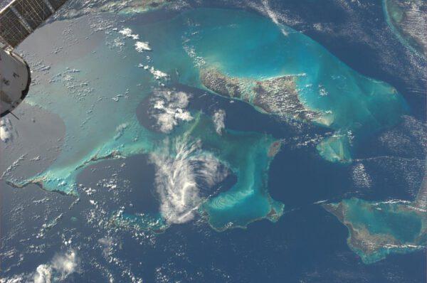 Bahamské souostroví patří mezi fotograficky velmi vděčné objekty