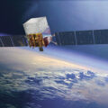 Umělecká představa sony Fermi