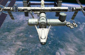 Vydá se Dream Chaser pod hlavičkou ESA k ISS? Těžko říct