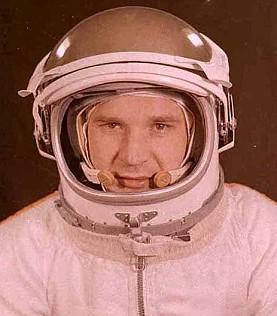 Kubasov během výcviku coby člen záložní posádky Sojuzu-5