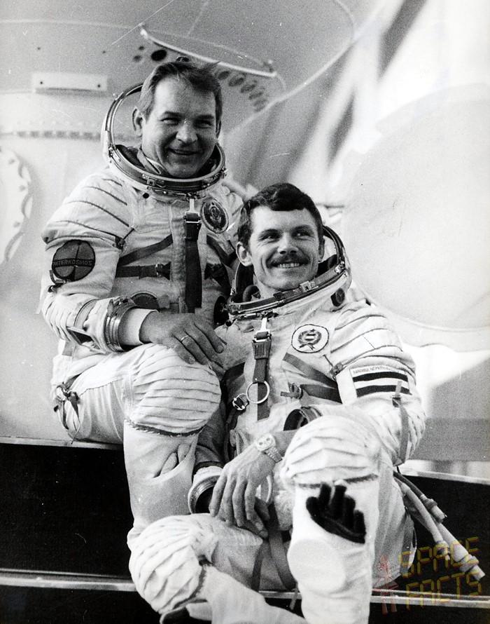 Posádka Sojuzu-36