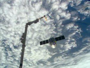 Cygnus opouští ISS. První ostrá zásobovací mise dopadla na jedničku.