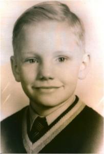 Neil ve věku šesti let