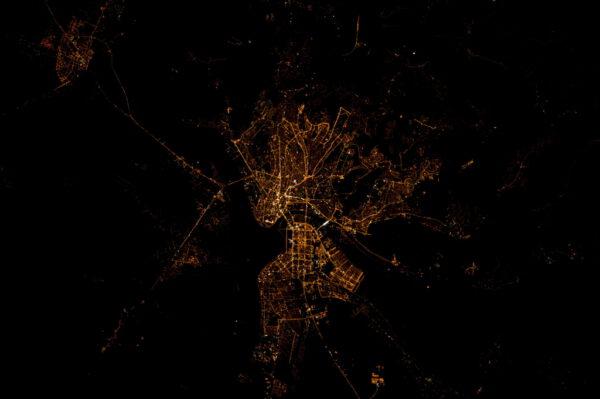 Metropole Srbska - Bělehrad
