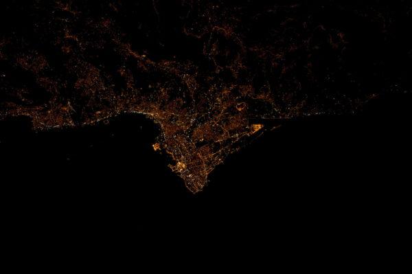 Hlavní město Libanonu - Bejrút