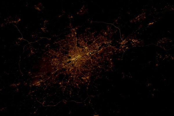 Londýn - hlavní město Velké Británie