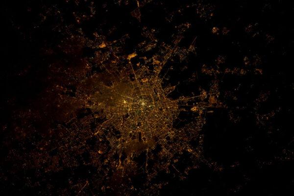Severoitalské město Milano