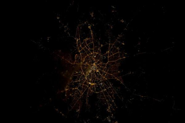 Rumunská metropole Bukurešť