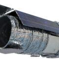 Předpokládaná podoba dalekohledu WFIRST/AFTA