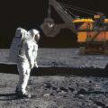 Těžba na Měsíci zdroj:quo.es