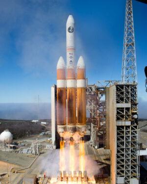 Delta IV Heavy od ULA