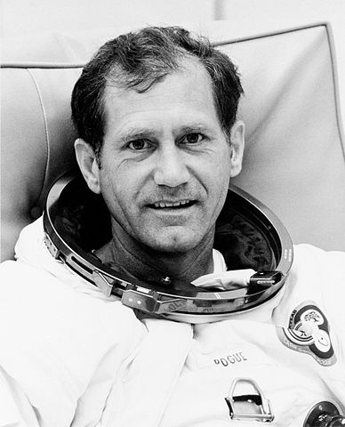 Bill Pogue (1930- 2014)