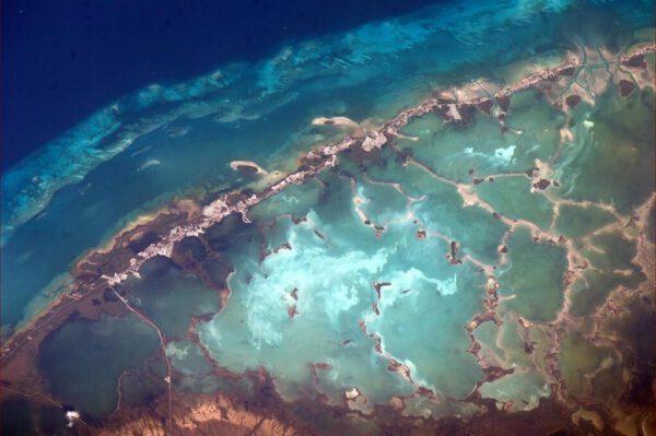 Souostroví Florida Keys
